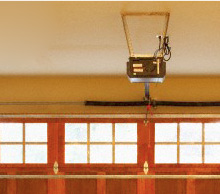 Garage Door Openers in Hayward, CA