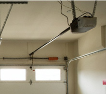 Garage Door Springs in Hayward, CA